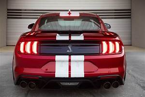 2020 Mustang Shelby GT500 arrives in UAE - Dubai, Abu Dhabi, UAE