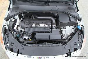 2013 Volvo S60 T5 Awd  Engine  2 5l 250hp I5  Picture