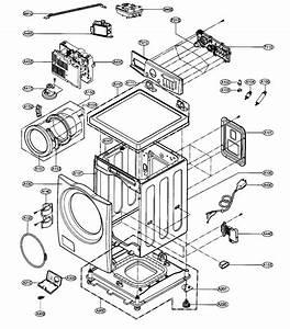 Lg Wm2277hw Manual