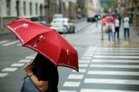 Sinoptiķi prognozē, cik lietaina būs septembra otrā puse - nra.lv