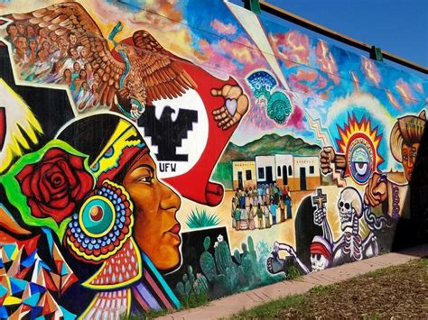 chicano park murals targeted as best 25 chicano park ideas on
