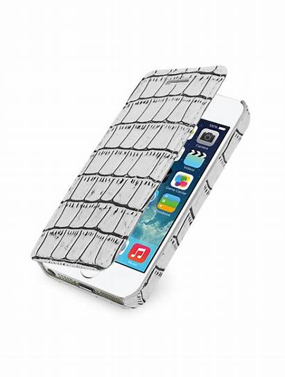 5s Iphone Apple Tetded Croc Dijon Duo