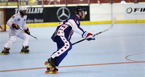 le rink hockey moderne le roller hockey entrera t il lui aussi dans l 232 re des 3 roues powerslide lance sa nouvelle