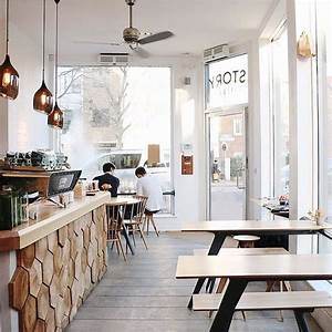 Small Cafe Interior Design Ideas best 25 small coffee shop ...