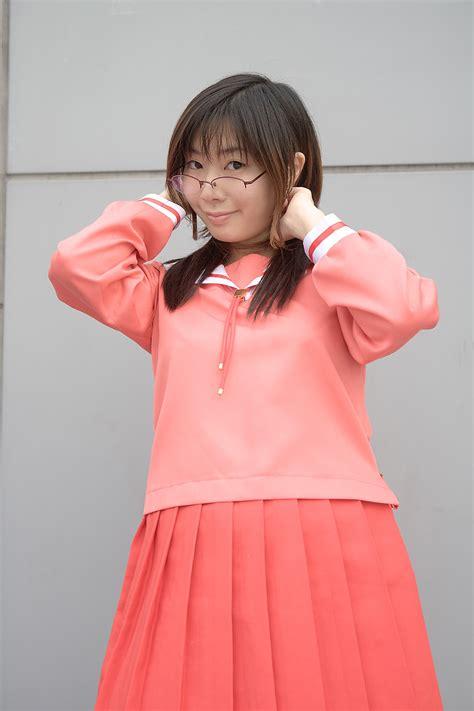 Sumiko Kiyooka Nude Photo