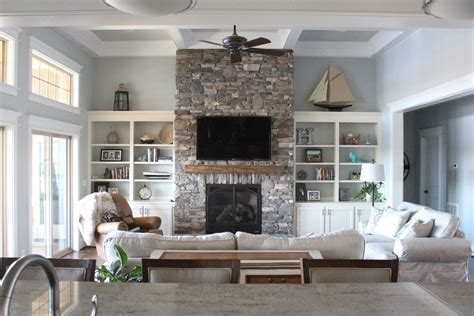 Home Of The Month: Lake House Sources   Simple Stylings
