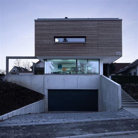 Garage Unter Einfamilienhaus tiefgarage einfamilienhaus home ideen
