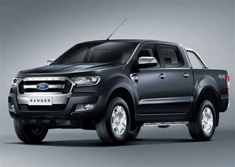 2016 ford ranger price release date diesel pics mpg usa