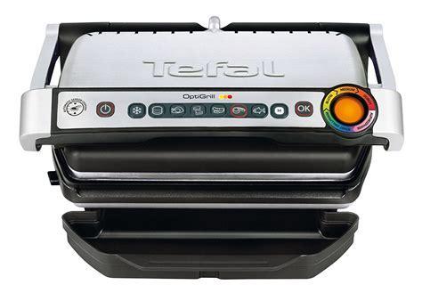 Tefal GC702D Optigrill Testbericht 2018