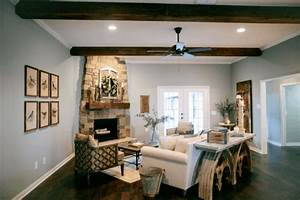 Fixer Upper Season 2 Episode 4 The House On The River