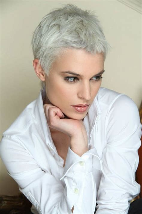 short pixie haircuts  women short hairstyles