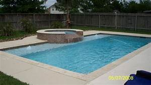 23 best images about small square pools on Pinterest