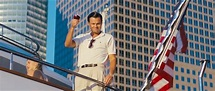 Movie Review: The Wolf Of Wall Street (2013 ...