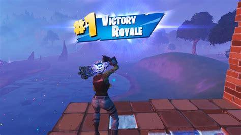 high kill solo  squads win full gameplay fortnite