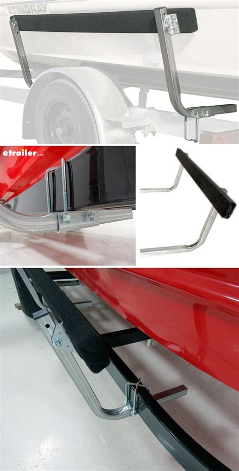 Small Boat Trailer Accessories by 95 Best Boat Trailer Accessories Images On