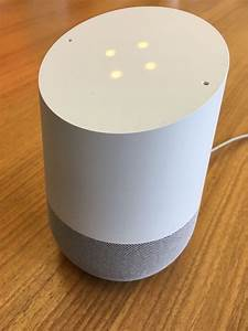 Google Home In Deutschland : google s smarter lautsprecher google home kommt in die ~ Lizthompson.info Haus und Dekorationen