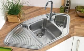 contemporary small bathroom ideas corner kitchen sinks taps