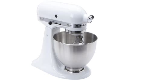 mixers stand kitchenaid kenwood planetary bake swan sage expertreviews