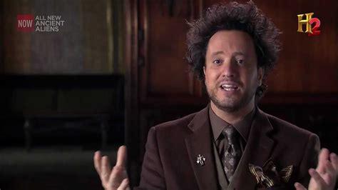 Giorgio Tsoukalos on Einstein - YouTube