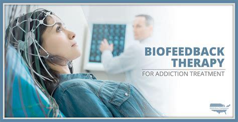 biofeedback therapy  addiction treatment addiction