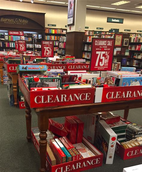 barnes and noble southcenter barnes noble dot clearance 75