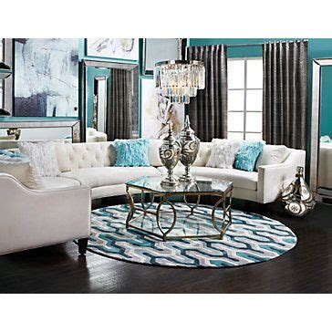 z gallerie pierce sofa circa sectional 2 piece sectionals living room