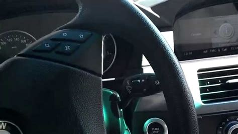 Noise When Turning The Steering Wheel