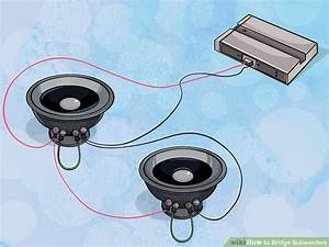 3 Ways To Bridge Subwoofers