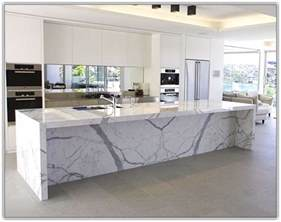 Marble Top Kitchen Islands 20 Of The Most Gorgeous Marble Kitchen Island Ideas