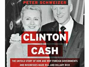 FBI Agents Required to Read 'Clinton Cash' Before ...
