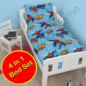 Bettwäsche Paw Patrol : junior 4 in 1 bettw sche bundles bettdecke kissen bez ge paw patrol marvel ebay ~ Eleganceandgraceweddings.com Haus und Dekorationen