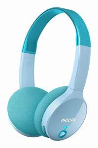 Kabellose Bluetooth Kopfhörer : kabellose bluetooth kopfh rer f r kinder shk4000tl 00 ~ Kayakingforconservation.com Haus und Dekorationen