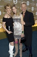 Coco Sumner and Sting 2004 | Sting musician, Celebrity ...
