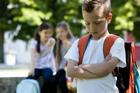 Bullying Is On The Decline In Most Schools, New Research