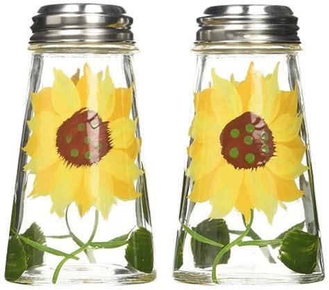 10 mesmerizing sunflower kitchen decor theme under 75