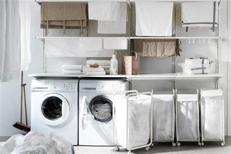 Wäsche Im Schlafzimmer Trocknen by Hauswirtschaftsraum M 246 Bel Und Ideen Zum Einrichten