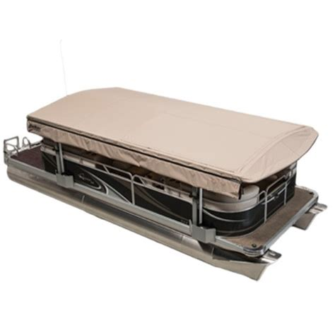 Pontoon Tops by 8 6 Quot Blue Water Pontoon Tops