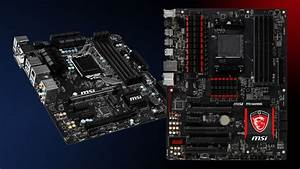 Best Motherboards 2020  The Best Motherboards For Intel