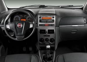 2011 Fiat Idea Review