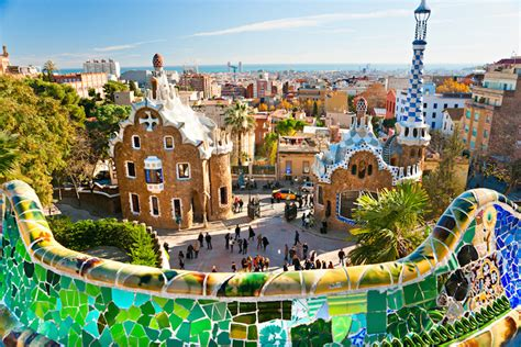 25 top tourist attractions in barcelona with map touropia