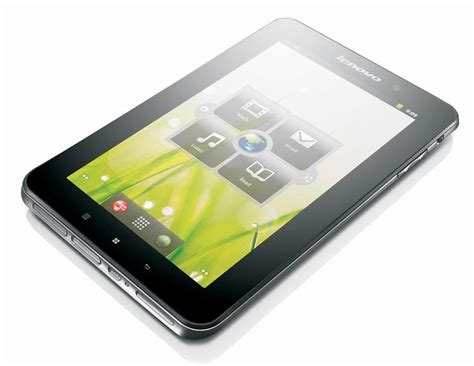 lenovo ideapad a1 android tablet gadgetsin