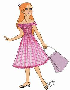 Giselle Pink Dress images