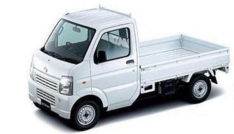 Mazda Scrum Truck 660cc, 2013, New For Sale