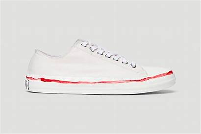 Sneakers Canvas Marni Low Release Hypebeast