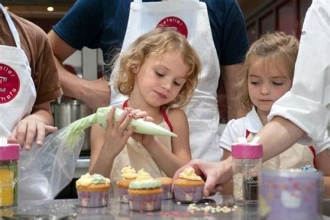 atelier cuisine enfants parent enfant le cours de cuisine parent enfant de l