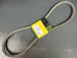 John Deere Genuine Oem Primary Mower Belt M95121 For 38