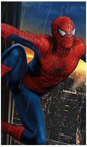 HD Spiderman Wallpapers | PixelsTalk.Net