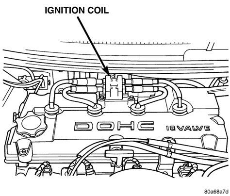 Chrysler Sebring Motor Diagram Wiring Diagrams Schema