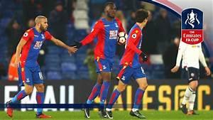 Crystal Palace 2-1 Bolton Wanderers (Replay) Emirates FA ...