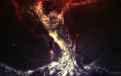 4k Universe Ultra Space Background